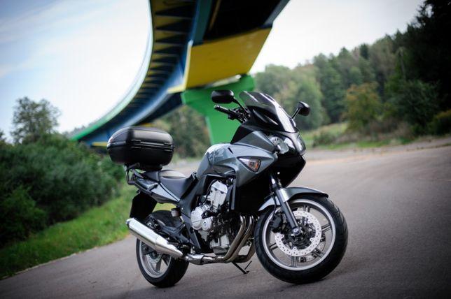 Honda CBF 600 IGŁA !!!
