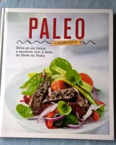Paleo - As melhores receitas (portes incluídos)