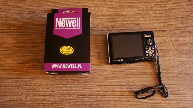 aparat fotograficzny OLYMPUS Stylus1050 SW