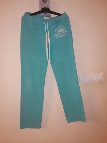 Spodnie dresowe Hollister, rozmiar M