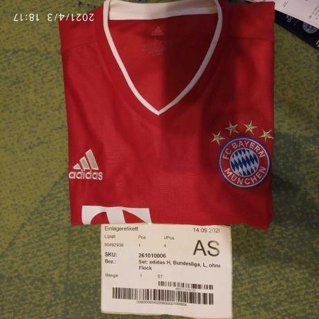 Koszulka adidas Bayern Monachium orginal