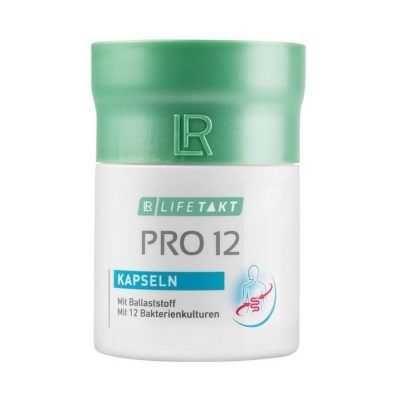 Pro 12 – LR – Kapsułki – Probiotyk 12