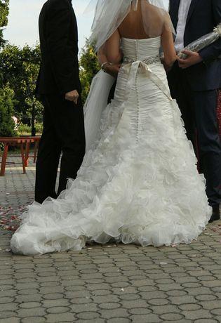 Suknia ślubna PRIVATE LABEL