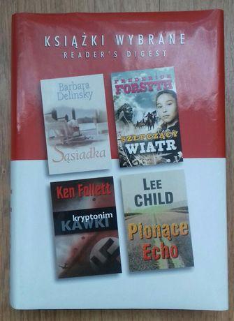 Książki wybrane Readers Digest