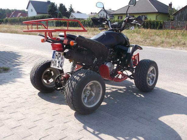Quad Shineray 250