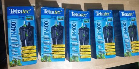 Tetra In 400 plus NOWY 5 sztuk