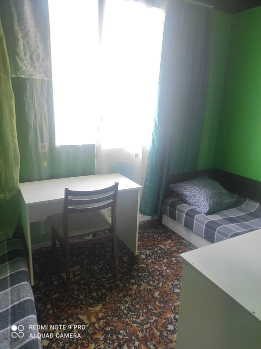 Сдам комнату в 3-х комнатной квартире, Харьков, ЮЖД-1