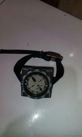 Suunto SK6 kompas nurkowy.