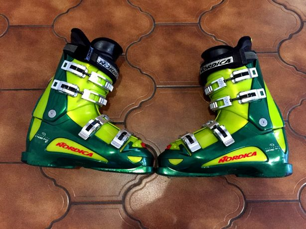 Buty narciarskie NORDICA GRAND PRIX 275mm salomon rossignol head k2
