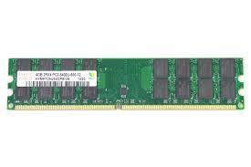 Pamięć Hynix DDR2 moduł 4GB PC2 6400U