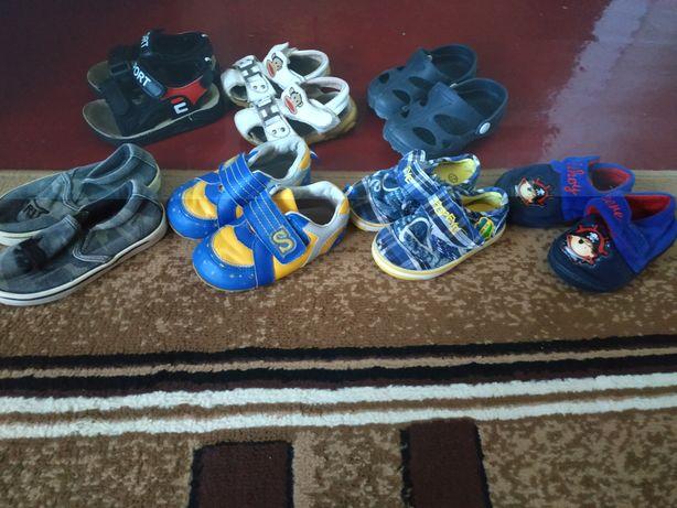 Продам Детскую обувь р 21-22