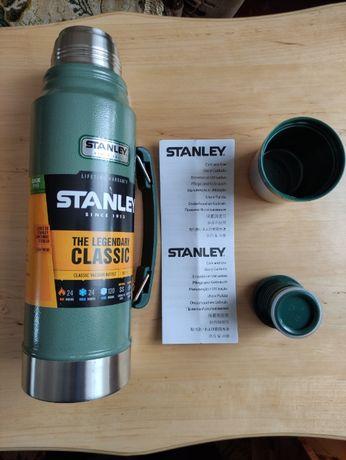 Термос Stanley 1 литр термос Стенли