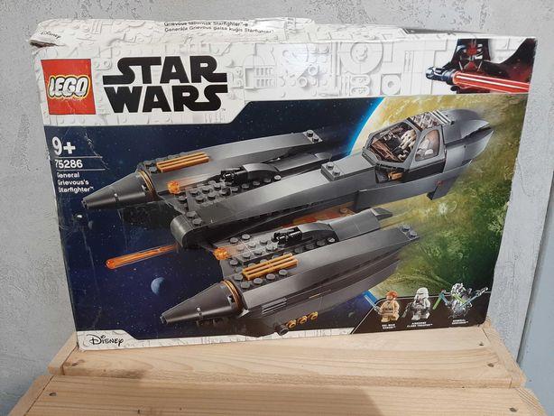 Lego Star Wars 75289