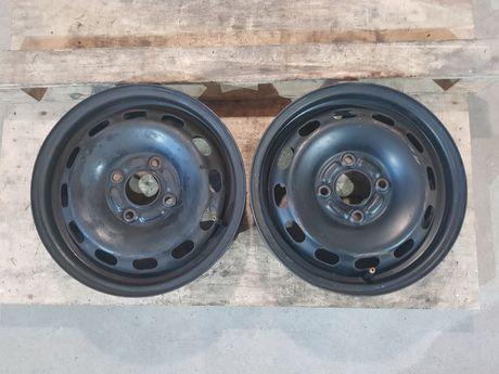 Диск R14 4х108 5,5J ET-47.5 для для Ford Focus/Fiesta/Mondeo/Fusion