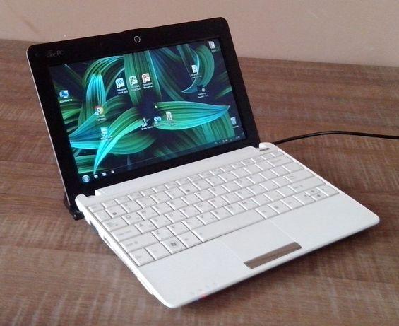 Красивый нетбук-ультрабук ASUS 2ядра/500гб hdd/2гб ddr3/матовый экран