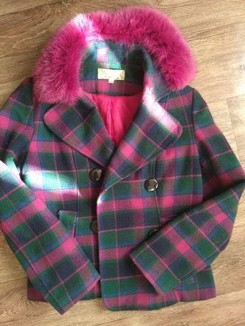 Укороченное пальтишко/куртка