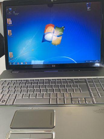Ноутбук HP pavilion dv-7-1195er