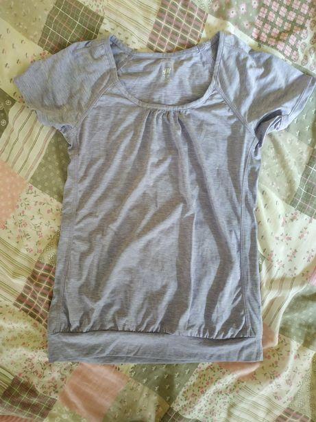 Koszulka sportowa H&M Rozmiar XS