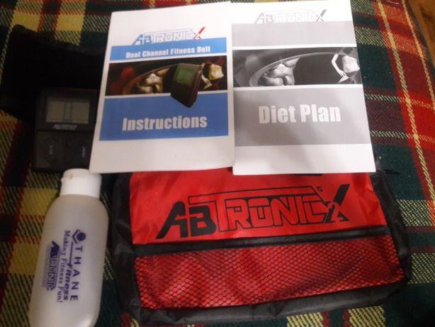 Миостимулятор Пояс для похудения AbTronic X2