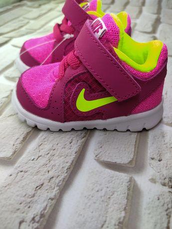 Nike Flex Experience кроссовки пинетки новые