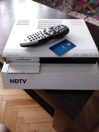 Dekoder telewizji na karte