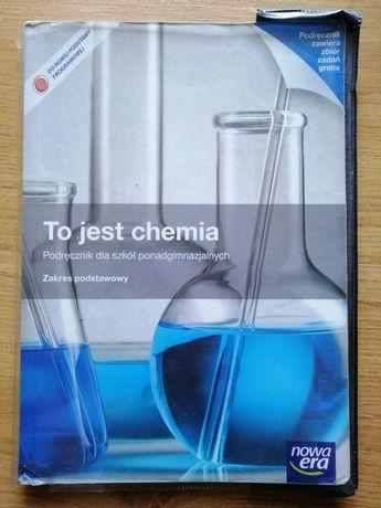 To jest chemia, zakres podstawowy