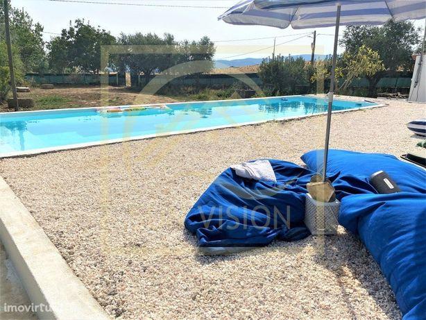 Monte Alentejano Recuperado com piscina