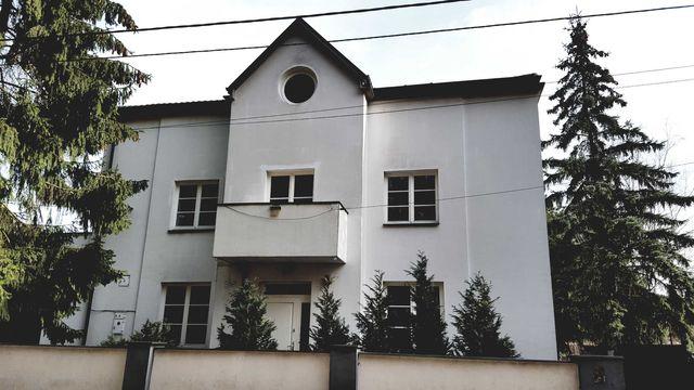 Wynajmę dom (na hostel, biura, cele mieszkalne) 498 m2 ul. Szeroka 10