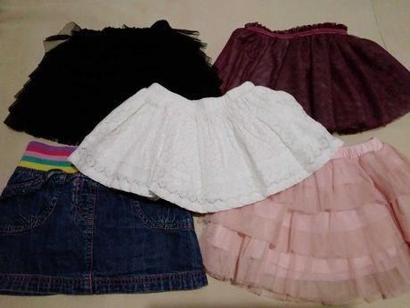 Юбка,юпка,юпочка,спідниця,спідничка на 2-4 года
