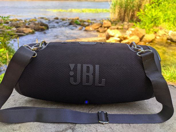 JBL XTREME3! 2 динамика по 20W! Блютуз колонка с качественным звуком!