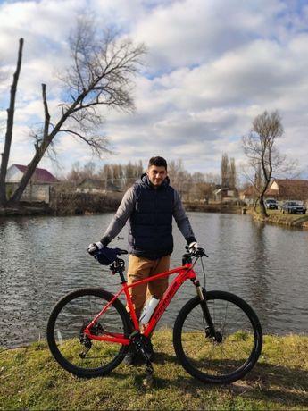 Велосипед найнер 29 срочно