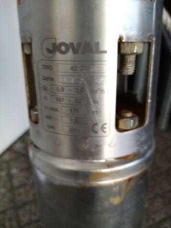 Bomba de Água  Joval para furo até 178 mt