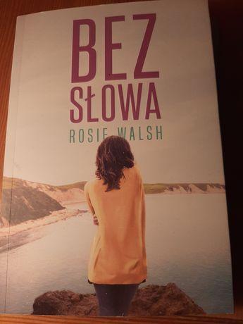 Bez słowa Rosie Walsh
