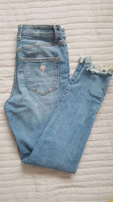 Spodnie Guess 36