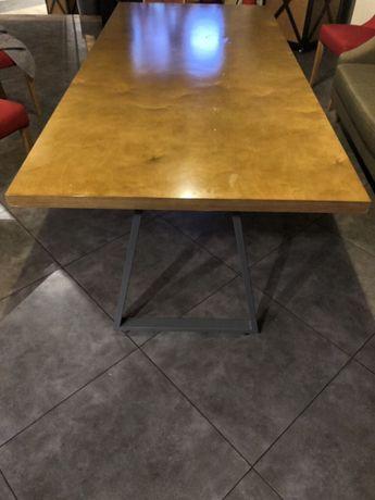 Столы для ресторана и кафе