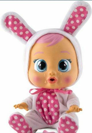 Интерактивная кукла плакса Babies Coney Baby Doll