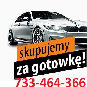 Skup aut osobowych i dostawczych Białystok !!!