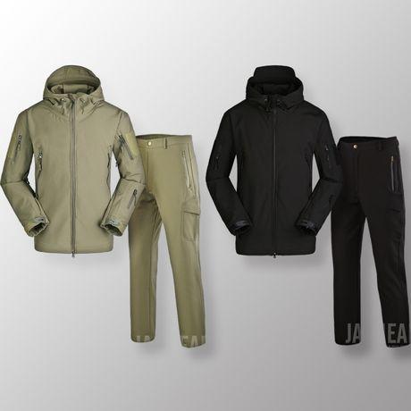 Костюм тактический Esdy softshell (куртка + штаны) 5-цветов