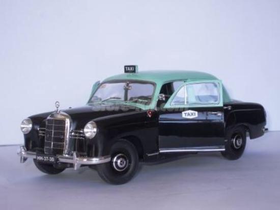 Cedo Licença táxi -50% seixal