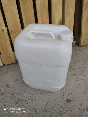 Канистра 25 литров