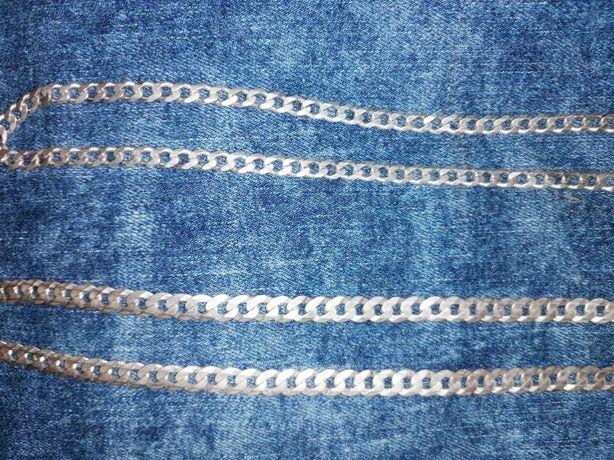 Łańcuszek srebny