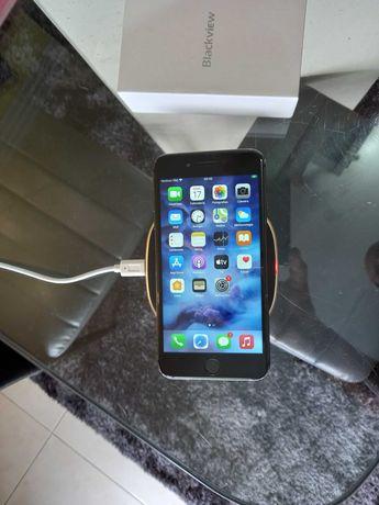 IPhone 8 Plus 64GB Space Grey Impecável,tudo funcional e sem marcas