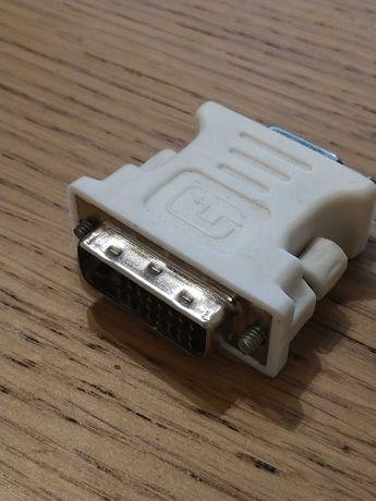 Adaptador de sinal dvi-d para VGA