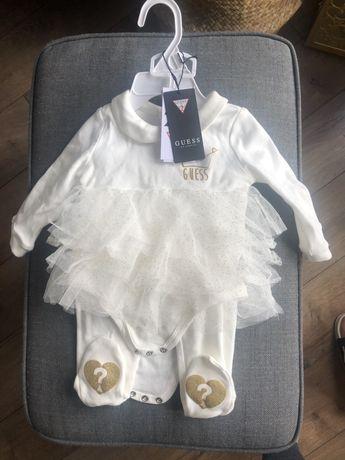 Guess Baby body+spodenki