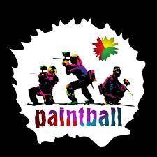 Atividades paintball