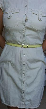 Sukienka damska lub dziewczęca Reserved typ Safari