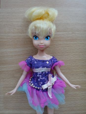 Кукла Фея Jakks Pacific Disney Fairies (оригинал) 0163SW01
