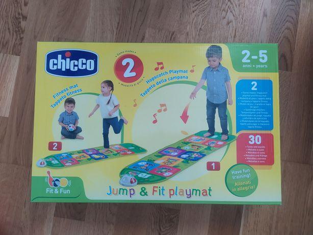 Chicco gra w klasy jump fit playmat