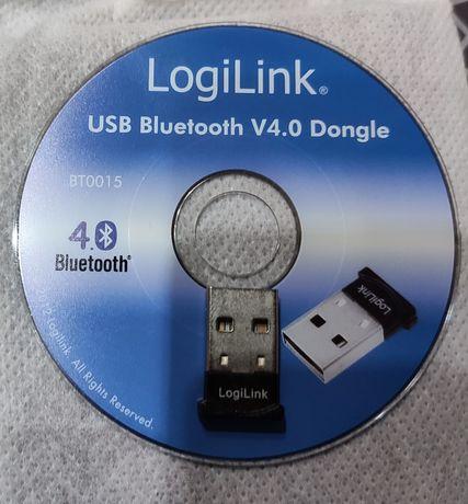 Nano adaptador Bluetooth - USB