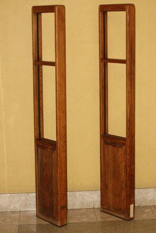 Alarme de estabelecimento em madeira da Chechpoint modelo Signature